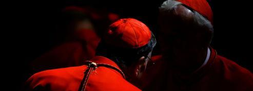 Sodoma ,le livre sur l'homosexualité au Vatican qui fait scandale