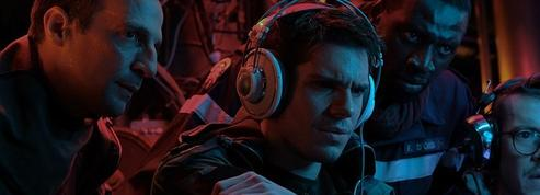 Le Chant du loup :Netflix négocie les droits du film