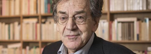 Alain Finkielkraut: «L'arrogance a changé de camp»