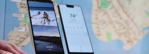 Google espère toucher un public plus large avec un smartphone moins cher