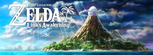 Vingt-six ans après sa sortie, Link's Awakening bientôt adapté sur Nintendo Switch