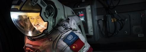 La Chine à la conquête du cinéma de science-fiction