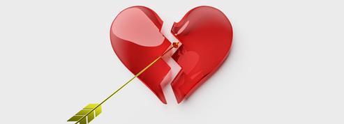 Un avocat sollicité pour un divorce le jour de la Saint-Valentin