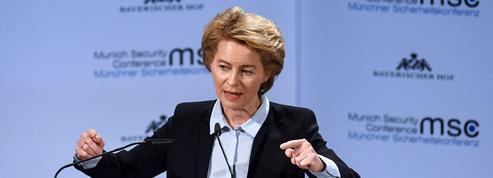 Défense européenne: l'Arlésienne de Munich