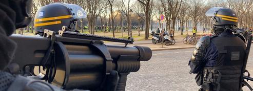 «Gilets jaunes»: nous avons passé «l'acte 14» avec des CRS à Paris