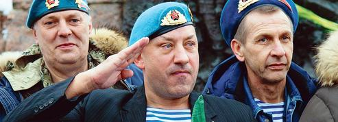 Trente ans après le retrait soviétique, les «Afgantsy» vantent leur guerre