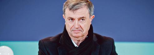 Jean-Pierre Lecoq: «Pourquoi je suis candidat à Paris»