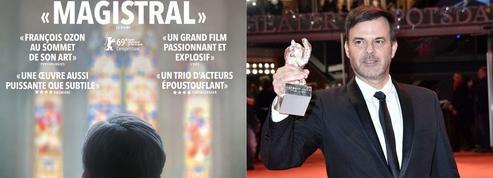 Grâce à Dieu: la justice refuse de reporter la sortie du film de François Ozon