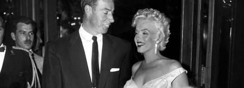 Les photos de la lune de miel de Marilyn Monroe avec Joe DiMaggio aux enchères