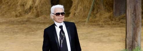Karl Lagerfeld, une «icône allemande» pleurée outre-Rhin
