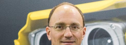 Franck Gayraud mène l'intelligence artificielle dédiée au BTP en Bourse