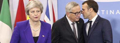 Brexit: «En se brouillant avec les Anglais, la France fait le jeu de Vladimir Poutine»