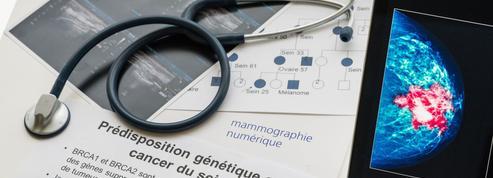 La génétique du cancer au pied du mur