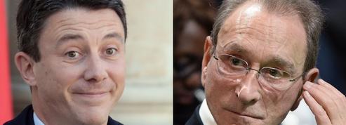 Paris: discrète rencontre entre Benjamin Griveaux et Bertrand Delanoë