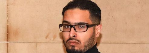 Jawad Bendaoud jugé en appel pour menaces de mort contre une victime du 13 novembre