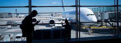 Les pilotes d'Air France signent l'accord de leur direction