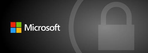 Microsoft pousse ses pions en Europe dans la cybersécurité