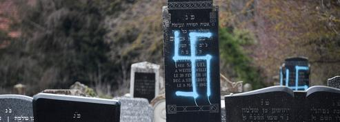 Pourquoi les profanateurs de cimetière encourent des peines moins dures qu'avant