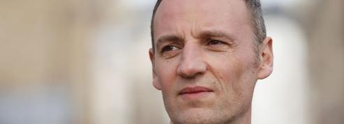 François Bégaudeau: «J'aime me confronter à des pensées qui me dérangent»