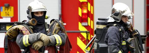 Aulnay-sous-Bois: un mort et deux blessés graves dans un incendie