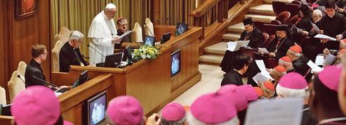 Pédophilie: le vade-mecum du Pape