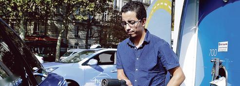 La voiture hydrogène peine à s'imposer face à l'électrique