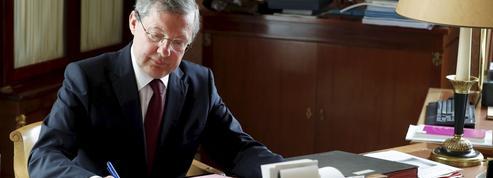 Guillaume Perrault: «Le Sénat et Benalla: la revanche du vieux monde en cravate»