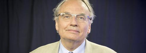 Jean-Louis Bourlanges: «La démocratie directe est un leurre, nous avons besoin d'élites politiques»