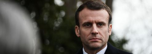 Macron peut-il croire à un sursaut?