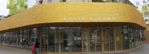 Vandalisée, une bibliothèque de Paris fait appel à un vigile