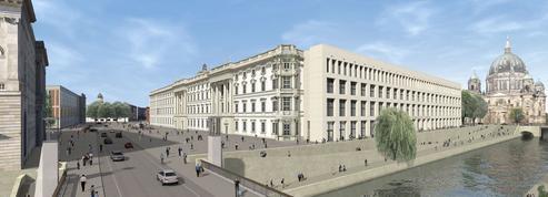 Dernière ligne droite pour le plus grand centre culturel du monde à Berlin