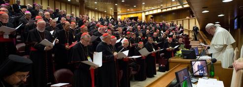 Pédophilie dans l'Église: «La crise actuelle est un moment de vérité qui oblige à faire le ménage»
