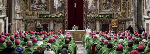 Le Pape appelle l'Église à une «véritable purification»