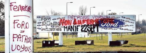 L'État au défi de réindustrialiser le site de Ford Blanquefort