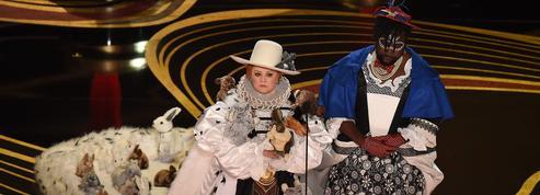 Monologue, lapins en peluche... comment les Oscars ont manœuvré sans présentateur