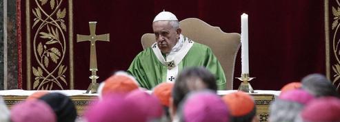 Sommet de l'Église contre la pédophilie: un semi-échec