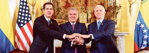 Venezuela: l'Europe refuse l'option militaire des États-Unis