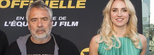Luc Besson accusé de viol: le parquet classe l'affaire sans suite