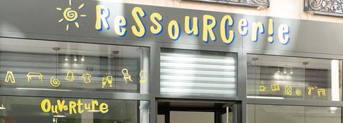 La Ressourcerie: rien ne se perd à Paris