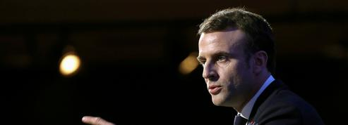 Emmanuel Macron se (re)dit ouvert à une fiscalité du carburant indexée sur le cours du pétrole