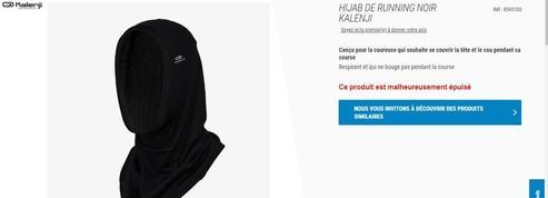 Eugénie Bastié: «Decathlon et le hijab sportif, le droit et les mœurs»