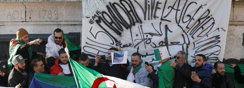 En France aussi, la diaspora descend dans la rue contre Bouteflika