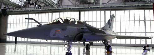 Dassault appelle à une harmonisation des règles à l'export