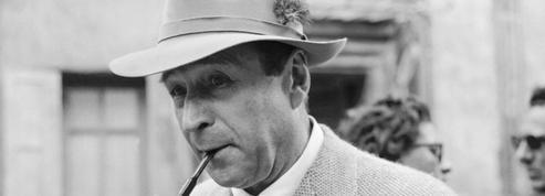 Guillaume Perrault: «La politique française vue par Simenon et son Maigret»