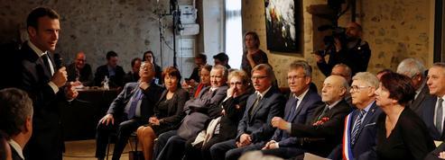 Ivan Rioufol: «Les non-dits, trop policés, du grand débat»