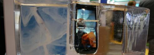 Le MWC, un haut lieu de torture des smartphones