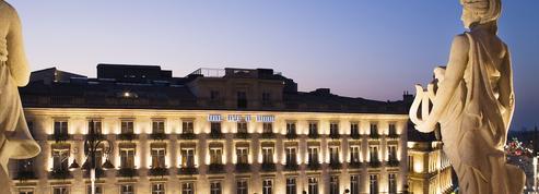 Avis d'expert: L'InterContinental Grand Hôtel de Bordeaux