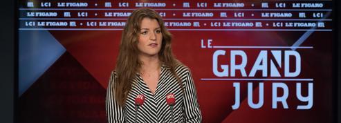 Marlène Schiappa plaide pour un acteII «social» du quinquennat