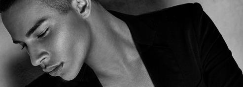 Olivier Rousteing: «Avoir le sens du luxe sans l'arrogance»