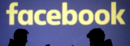 Chantage à l'investissement, création d'emplois: comment Facebook influence les lois en Europe